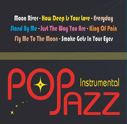 CD Pop Jazz Instrumental