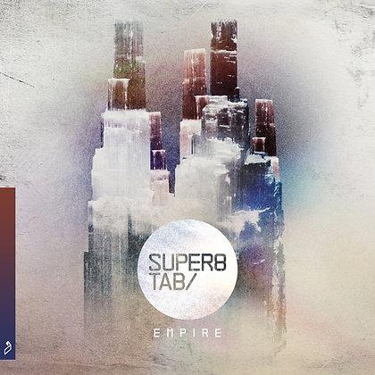 CD Super8 & Tab - Empire