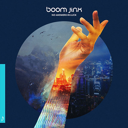 CD Boom Jinx - No Answers In Luck