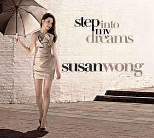Susan Wong - Step Into My Dreams (LP)