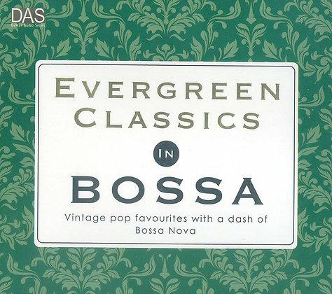 CD Evergreen Classics In Bossa