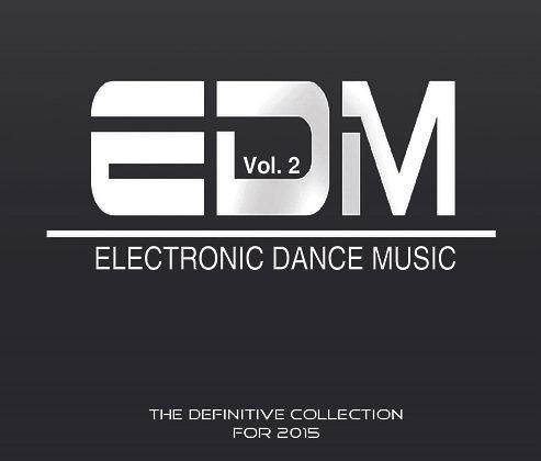 CD EDM Vol.2