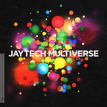 CD Jaytech - Multiverse