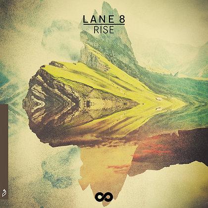 CD Lane 8 - Rise