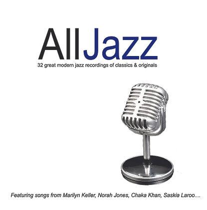 CD All Jazz