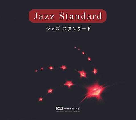 CD Jazz Standard