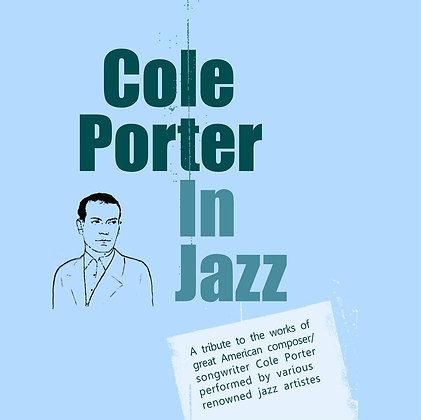 CD Cole Porter In Jazz