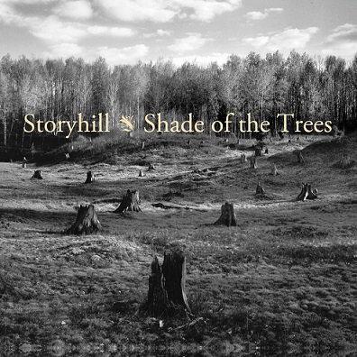 CD Storyhill - Shade Of The Trees