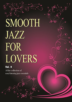 CD Smooth Jazz For Lovers Vol 2