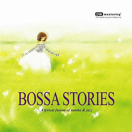 CD Bossa Stories