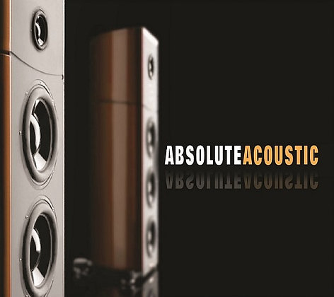 CD Absolute Acoustic