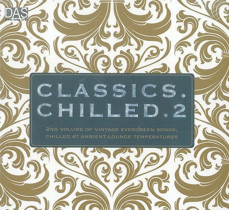 CD Classics Chilled 2