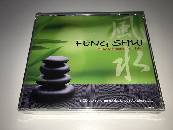 CD Feng Shui 风水
