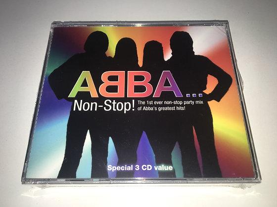 CD ABBA Non-Stop!