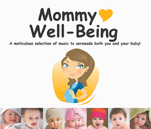 CD Mommy Love Well-Being