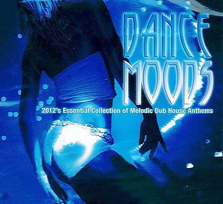 CD Dance Moods