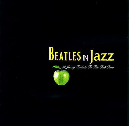 CD Beatles In Jazz