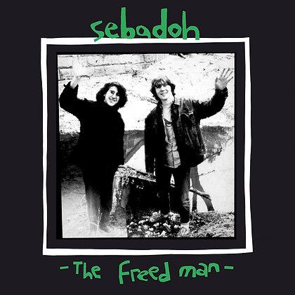 Sebadoh - The Freed Man