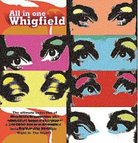 CD Whigfield - All In One