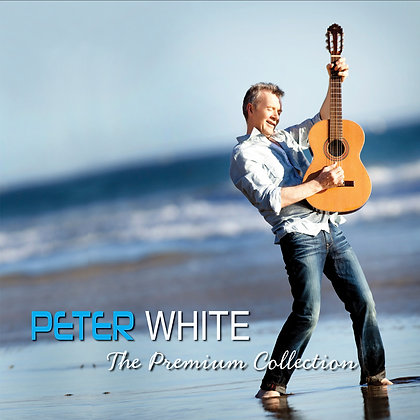 Peter White The Premium Collection (LP)