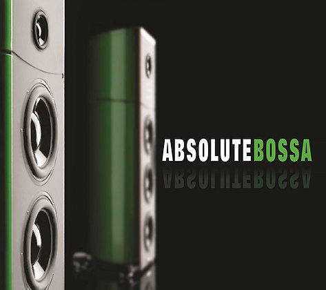 CD Absolute Bossa