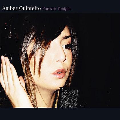 CD Amber Quinteiro - Forever Tonight