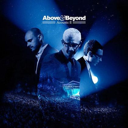 CD Above & Beyond - Acoustic II