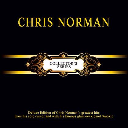 CD Chris Norman Collector's Series