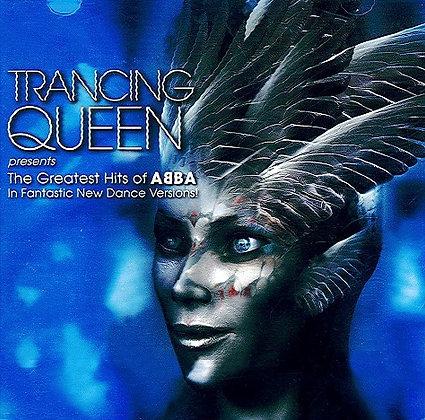 CD Trancing Queen