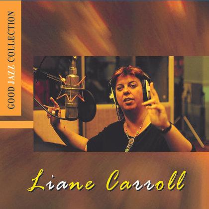 CD Liane Carroll -Good Jazz Collection