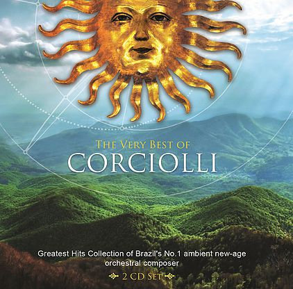 CD The Very Best Of Corciolli