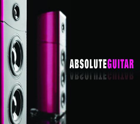 CD Absolute Guitar