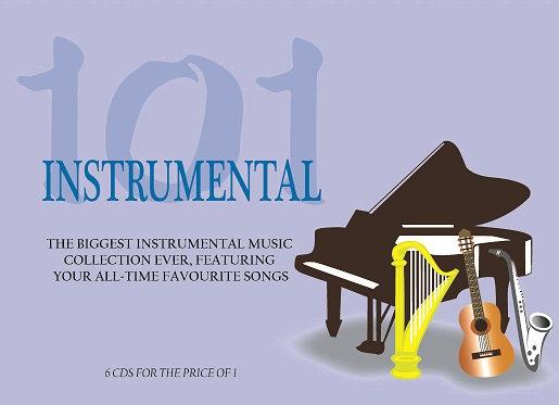 CD 101 Instrumental