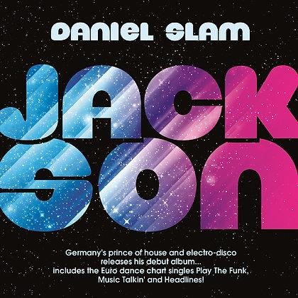CD Daniel Slam - Jackson