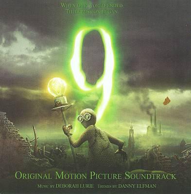 CD 9 [Original Motion Picture Soundtrack]