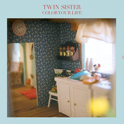 Twin Sister - Color Life