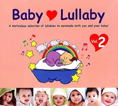 Baby Love Lullaby Vol.2