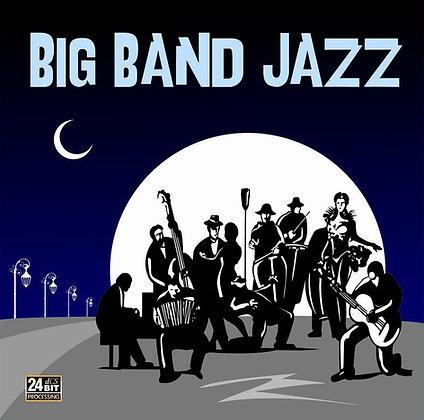 CD Big Band Jazz