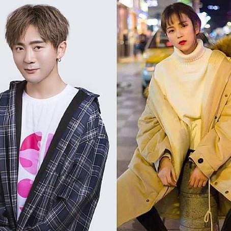 小峰峰與盈妹妹顛覆失戀情歌 合唱全新單曲〈删掉〉