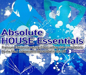CD Absolute House Essentials