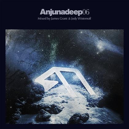 CD Anjunadeep 06