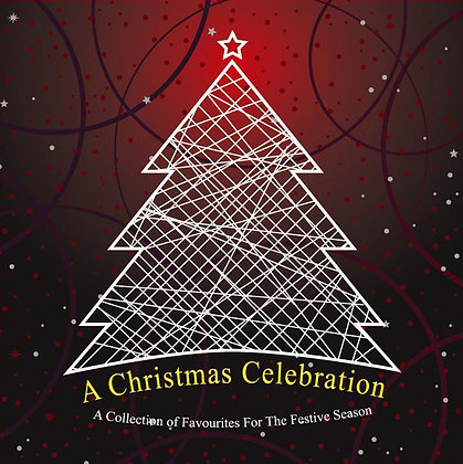 CD A Christmas Celebration