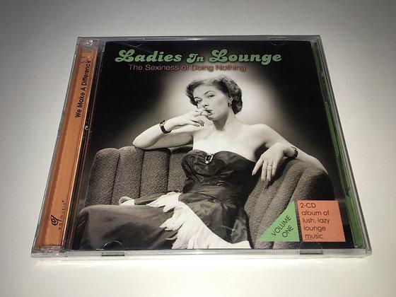 Ladies In Lounge Vol.1