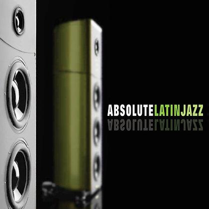 CD Absolute Latin Jazz