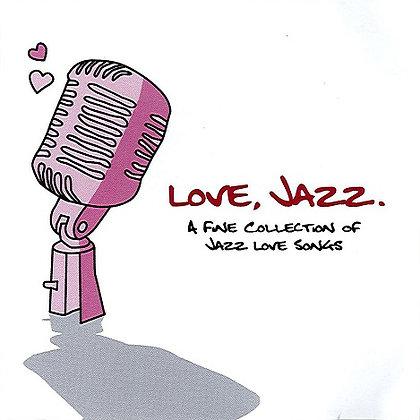 CD Love, Jazz