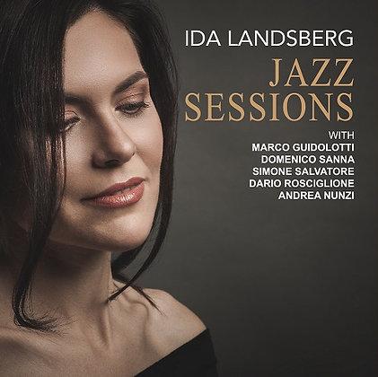 CD Ida Landsberg - Jazz Sessions