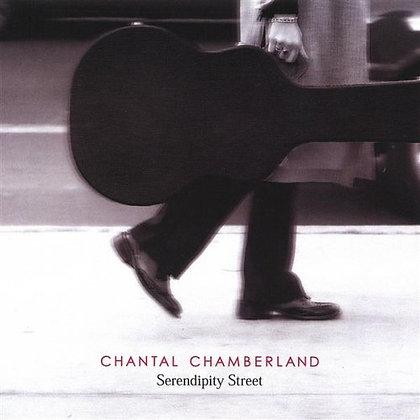 Chantal Chamberland - Serendipity Street (2LP)
