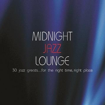 CD Midnight Jazz Lounge