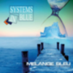 Systems In Blue -Melange Bleu