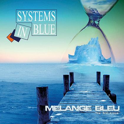 CD Systems In Blue - Melange Bleu